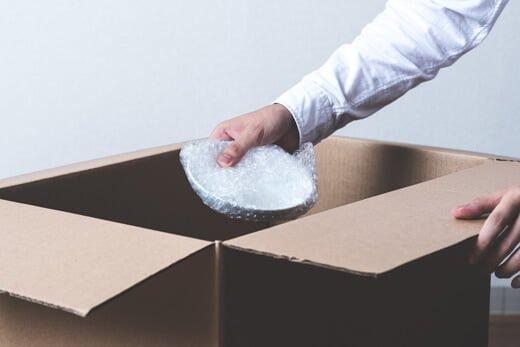 不用品は処分方法を組み合わせることで費用を安く抑えることも可能